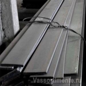Полоса оцинкованная 4х30 мм ст3 L=6м ГОСТ 9.307-89